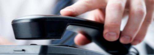 ΙΡ τηλεφωνία σε όλα τα κεντρικά κτίρια του Δήμου